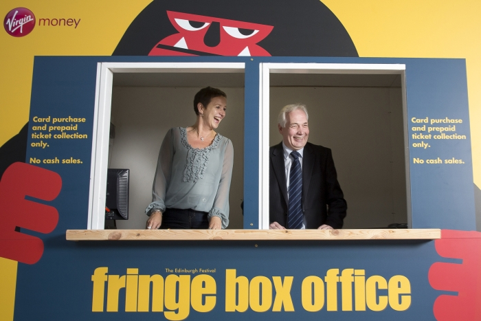Edinburgh Festival Fringe Glasgow Box Office Opens ...