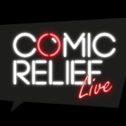 Comic Relief Live