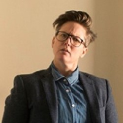 Hannah Gadsby - No Bones About It (CANCELLED)