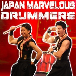 Japan Marvelous Drummers