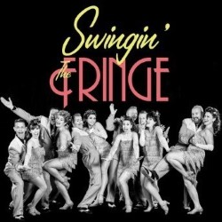 The Jive Aces: Swingin' the Fringe