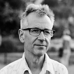 John Hegley: New and Selected
