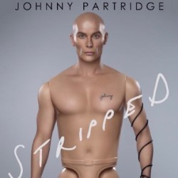John Partridge: Stripped
