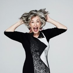 Maureen Lipman Is 'Up for It'