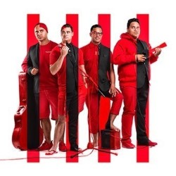 Modern Maori Quartet: Two Worlds