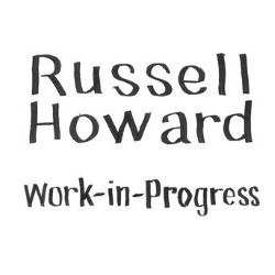 Russell Howard – Work in Progress