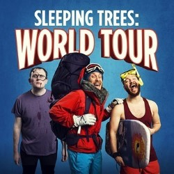 Sleeping Trees: World Tour