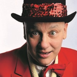 Terry Alderton: The Musical