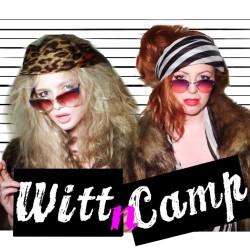 Witt 'n Camp: Swag