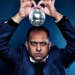 Anuvab Pal: Democracy and Disco Dancing