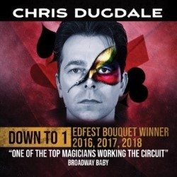 Chris Dugdale: Down to One