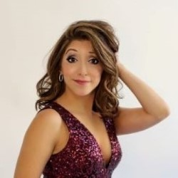 Christina Bianco: First Impressions
