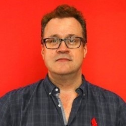 Edinburgh TV Festival Presents: Russell T Davies