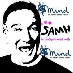 For Robin Williams: A Benefit Gig in aid of Mind and SAMH