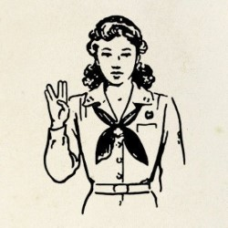 Girl Scouts vs Aliens
