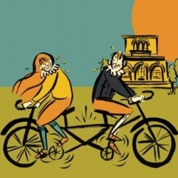 The HandleBards: Much Ado About Nothing
