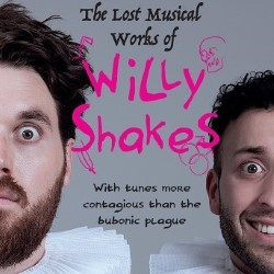 The Lost Musical Works of Willy Shakes