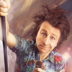 Milton Jones: Milton Impossible
