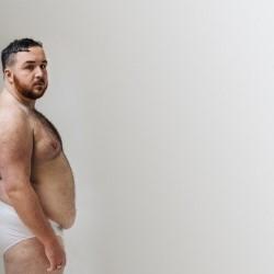 Scottee: Fat Blokes