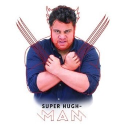Super Hugh-Man