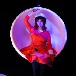 Valentina's Galaxy
