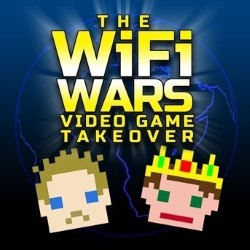 WiFi Wars' Video Game Takeover!