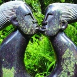 Zimbabwe Sculptures