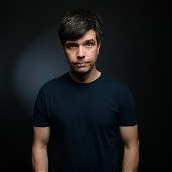 Chris Kent: Christy Doesn't Live Here