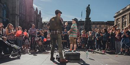 Edinburgh Fringe Festival 2020.What Is The Fringe Edinburgh Festival Fringe