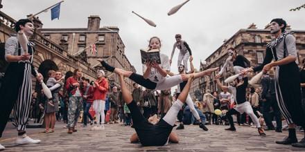 Best of the Fest | Comedy | Edinburgh Festival Fringe