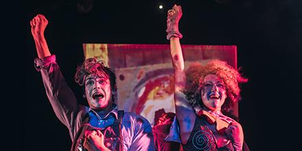 Take part | Edinburgh Festival Fringe