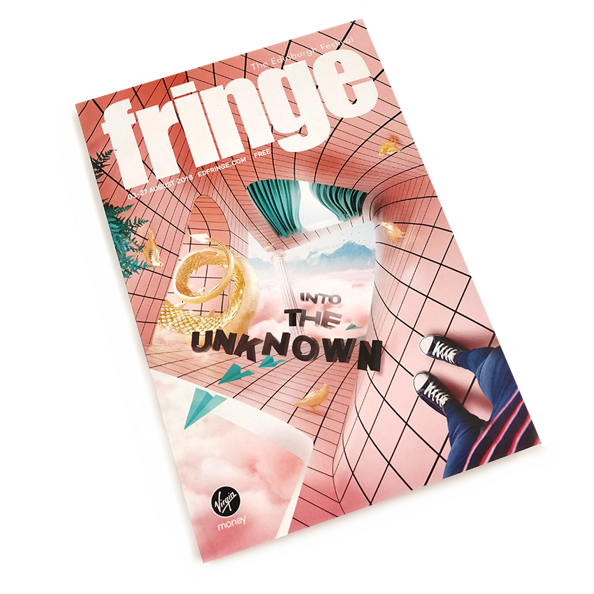 The 2018 Edinburgh Festival Fringe Programme