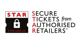 The Society of Ticket Agents and Retailers (STAR)